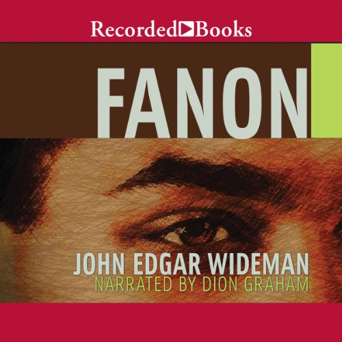 Fanon cover art