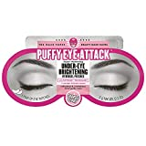 Pack of 3 Soap & Glory Under Eye Brightening Attack Mask 1.0 oz.