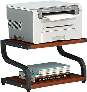 Supports imprimantes Étagère/Support for Imprimante Bureau Multifonction for Plancher Armoire for Imprimante Support Simpl...