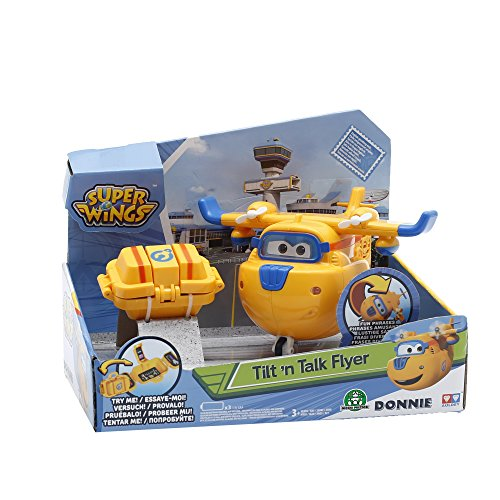 Super Wings 50130028B. parle Donnie.