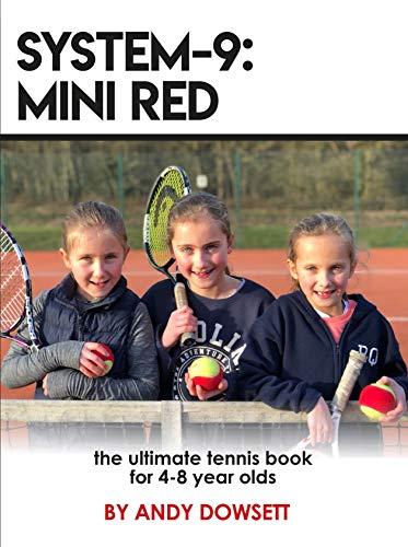 SYSTEM-9: Mini Red Tennis: The u...