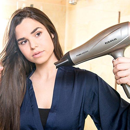 Taurus Studio 2400Haartrockner Secador de pelo