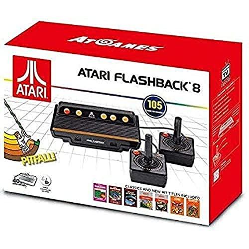 Atari Flashback 8, la mejor consola retro