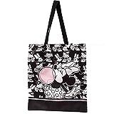 KARACTERMANIA Minnie Mouse Bubblegum-Bolsa de la Compra Shop