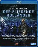 ワーグナー:歌劇≪さまよえるオランダ人≫[Blu-ray/ブルーレイ]