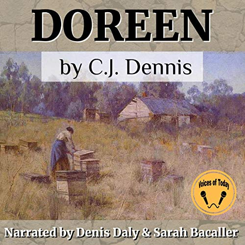 Doreen cover art