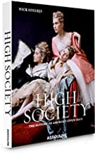 High Society: The History of America's Upper Class