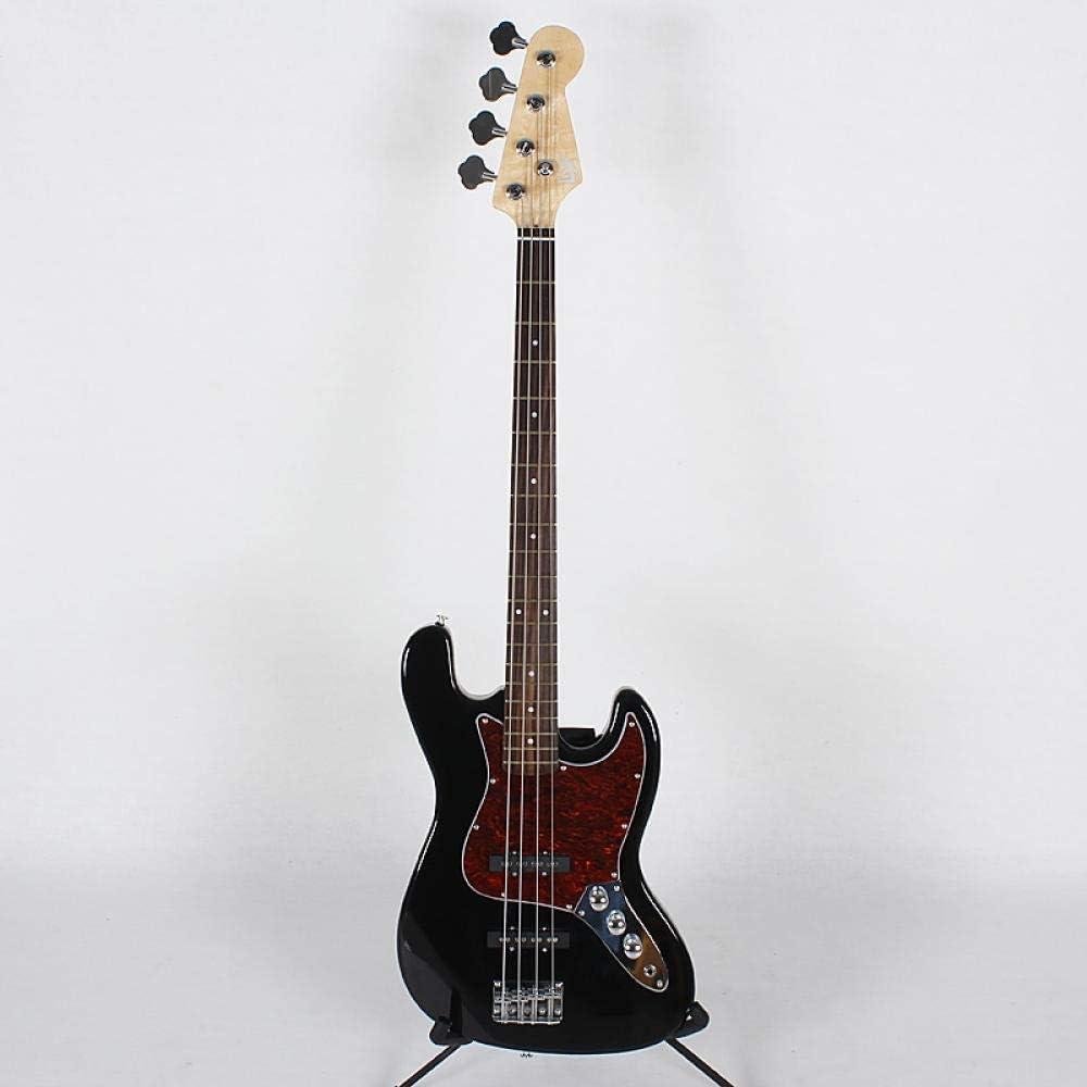 RHH Shop 4 String Electric Bass Cheap sale OFFicial shop Rosewood Guitar Finger