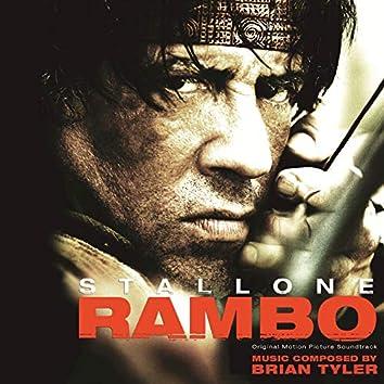 Rambo (Original Motion Picture Soundtrack)