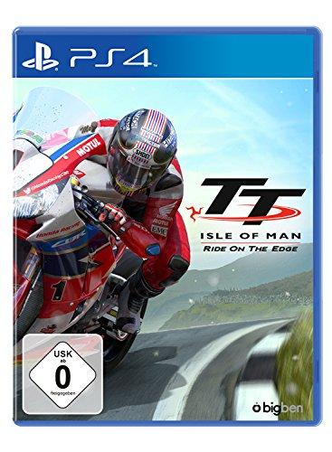 TT - Isle of Man: Ride on the Edge