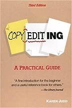 Best copyediting, a practical guide Reviews