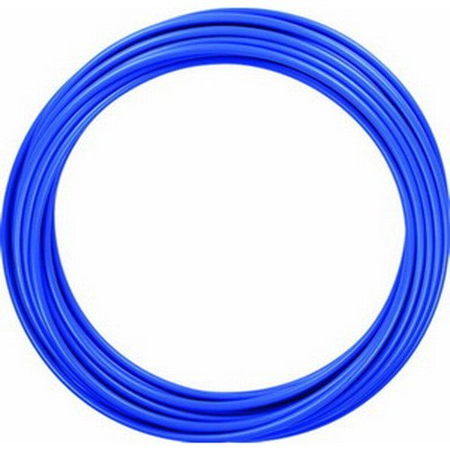 Viega 32223 PureFlow Zero Lead ViegaPEX Tubing with Blue Coil of Length 1/2-Inch by 300-Feet by Viega