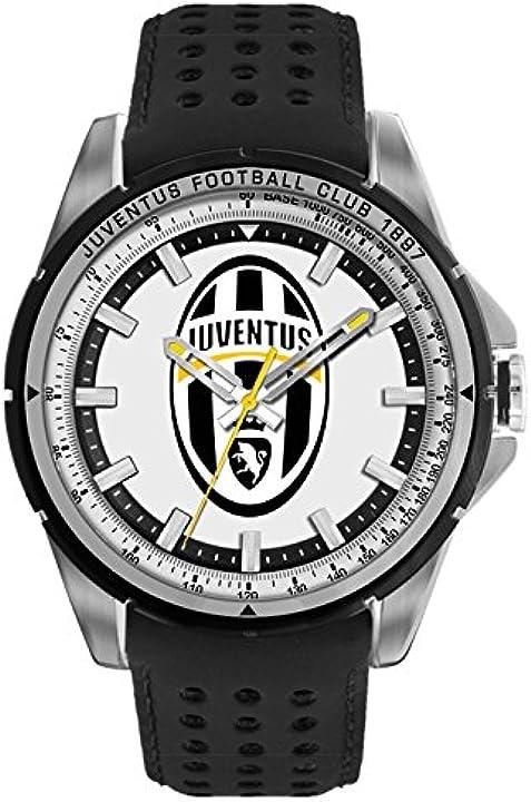 Orologio juventus zebra j7366uw3 - orologio da polso uomo