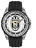 Juventus Zebra J7366UW3 - Orologio da Polso Uomo