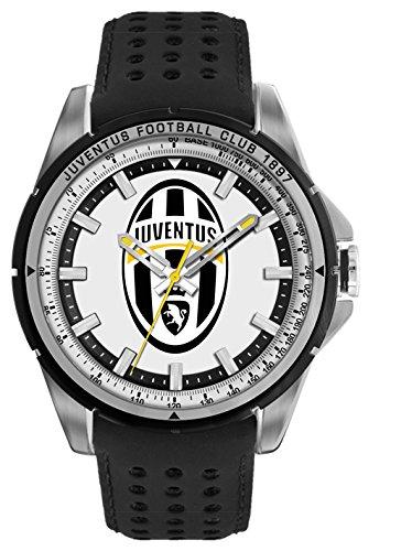 Juventus J7366UW3 Zebra-Reloj de Pulsera para Hombre