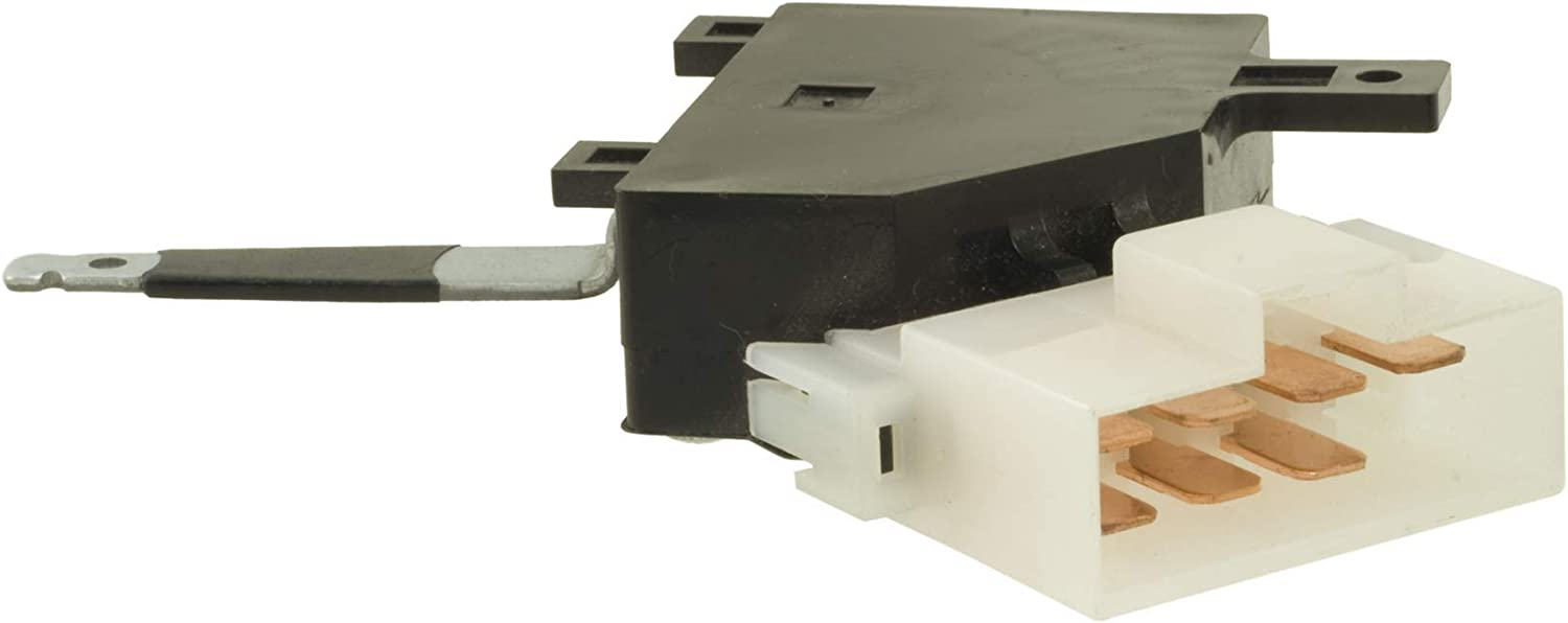 WVE by NTK 1S4569 Sale price HVAC 1 Special price for a limited time Switch Blower Control Pack
