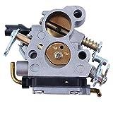 Kit carburador Juego de juntas para Husqvarna 235 236 240 235E 240E motosierra 574 719 402 545 072 601 Carb