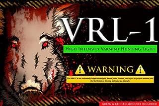Best varmint lights vrl-1 Reviews