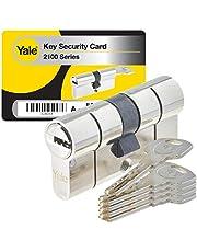 Yale YC2100 - slotcilinder