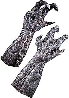 Alien Vs Predator: Alien Deluxe Adult Latex Hands