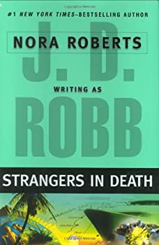 Hardcover Strangers in Death Book