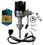ProForm Automotive Performance Ignition Distributors & Parts