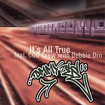 It's All True EP