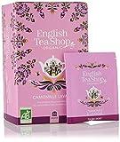 Infusion Camomille Lavande Bio - English Tea Shop - 20 Sachets - 30g