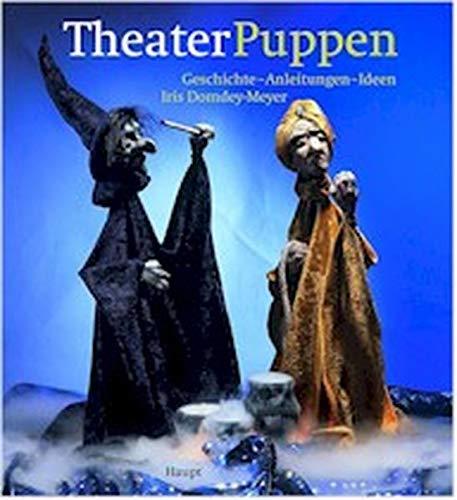 Theaterpuppen