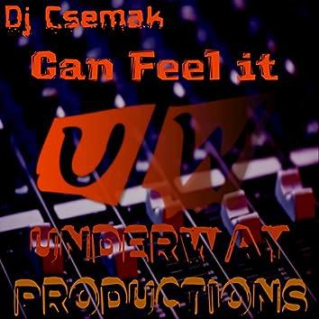 Can Feel it