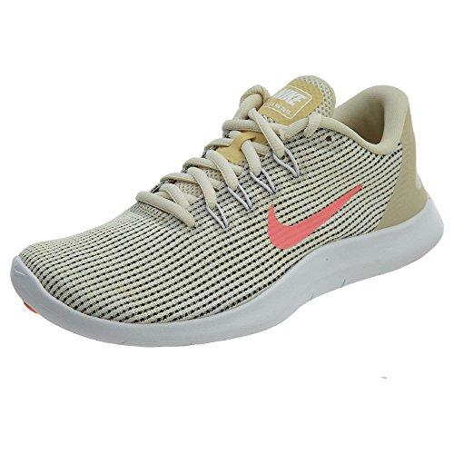 Nike Flex 2018 RN Summer Womens Running Shoes (8 B(M) US)