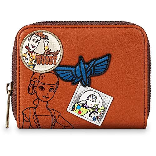 Loungefly Multi - Cartera de Toy Story 4 de Disney