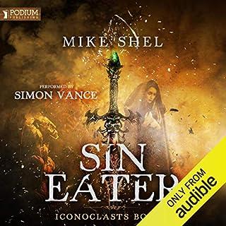 Page de couverture de Sin Eater