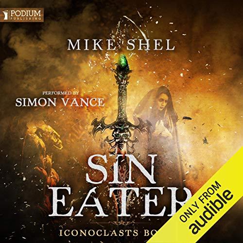 Sin Eater cover art