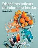 Diseña tus paletas de color para bordar (GGDiy)
