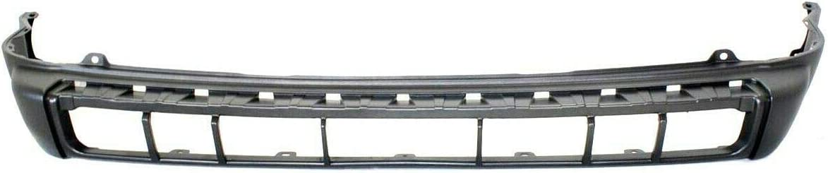 Limited Special Price Bumper Cover Rear Compatible Honda 2003-2005 Overseas parallel import regular item with Element