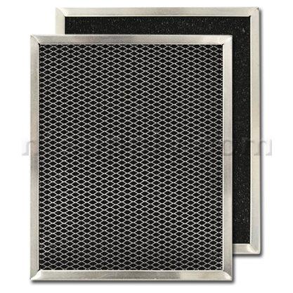 range carbon filter - 6