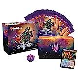 Magic: The Gathering Modern Horizons - Paquete de 2 Unidades, 10 potenciadores y Accesorios, Multi