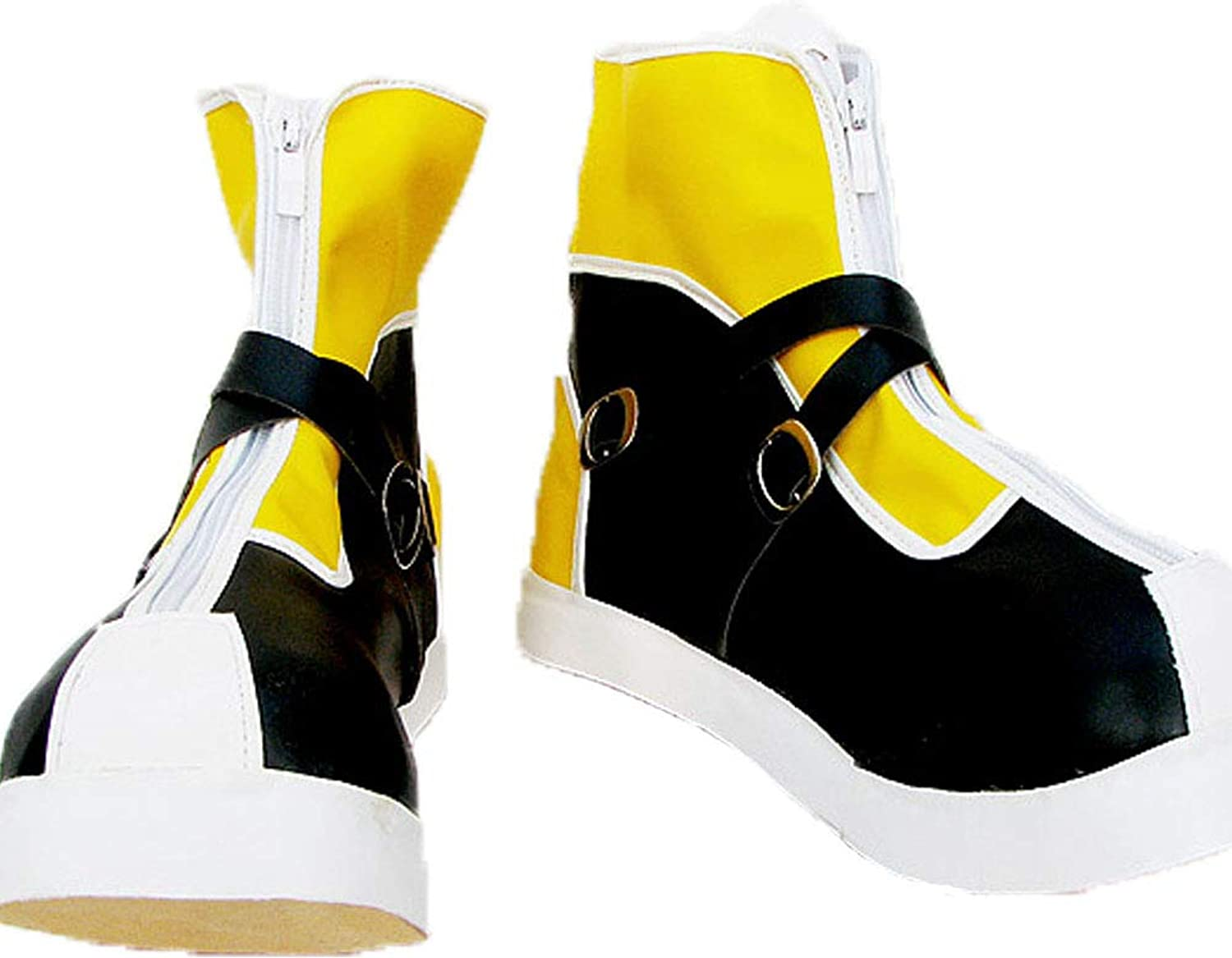 Cosplay Boots shoes for Kingdom Hearts 2 Sora