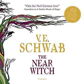 The Near Witch                   By:                                                                                                                                 V. E. Schwab                               Narrated by:                                                                                                                                 Heather Wilds                      Length: 9 hrs and 28 mins     2 ratings     Overall 4.0