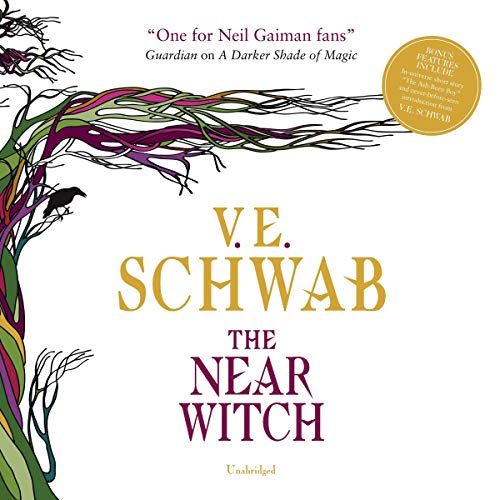 The Near Witch  By  cover art