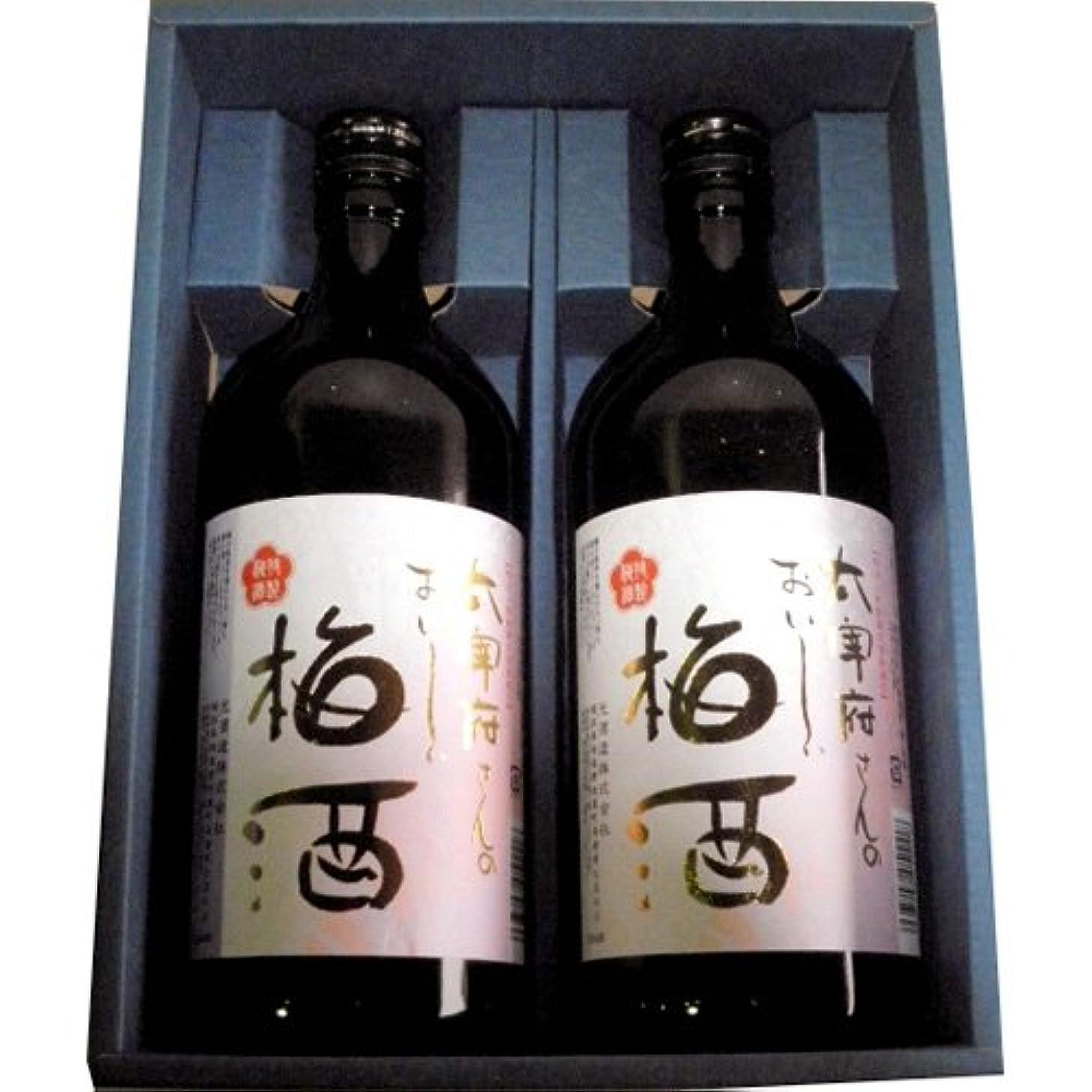 太宰府さんのおいしい梅酒 [ 1440ml ]