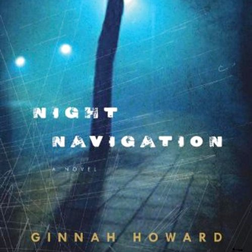Night Navigation cover art