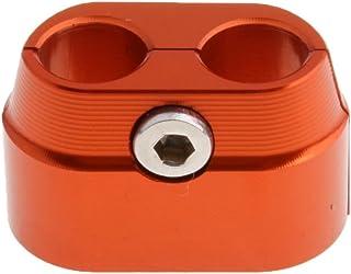 B Baosity 1 Pieza de Cable de Gas Protector CNC Cubierta de Cable de Acelerador ATV