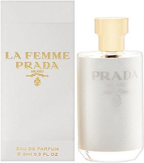 37f7cc840 Perfume Miniatura La Femme Feminino Eau de Parfum 9ml - Prada