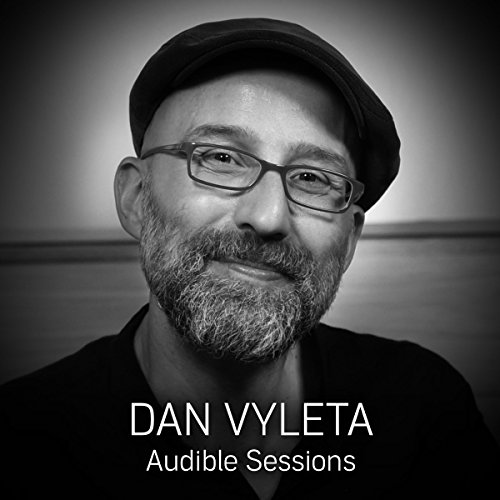 FREE: Audible Interview With Dan Vyleta cover art