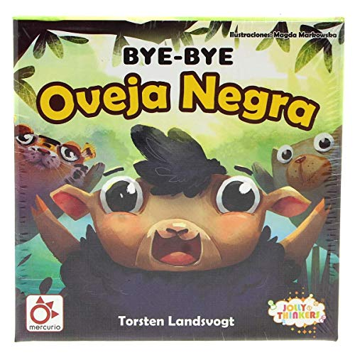Mercurio Bye-Bye Oveja Negra