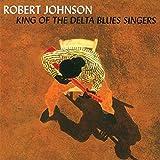 Robert Johnson: King Of The Delta Blues (Audio CD)