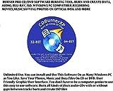 DVD BURNER PRO CD/DVD SOFTWARE BURNING TOOL. BURN AND...