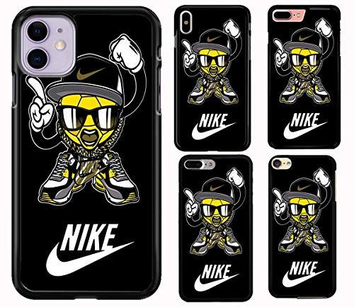 Funda iPhone 6 Case/Funda iPhone 6S Case Soft Silicone Gel Rubber Bumper NW Heni Benel Dsign C-244